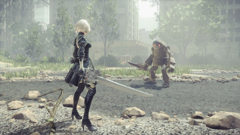 Nier Automata HDR in Xbox Turned Out to be Fake.jpg
