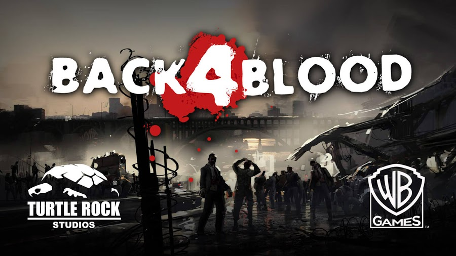 Image result for back 4 blood