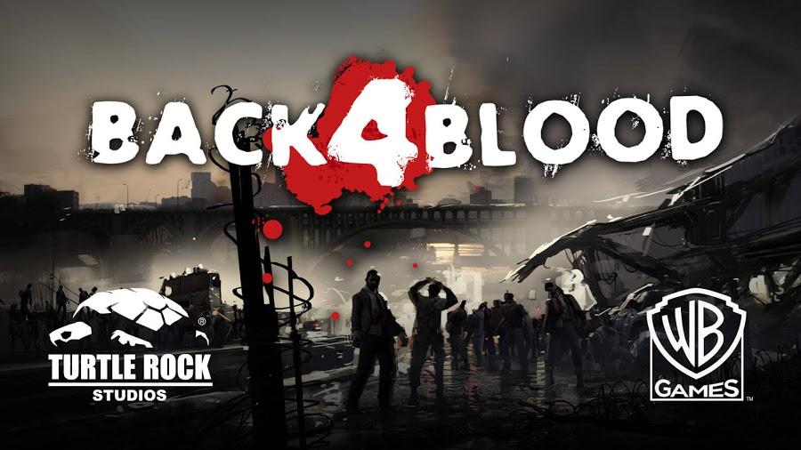 Image result for back 4 blood